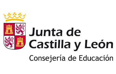 Consejería de Educación de la Junta de Castilla y León